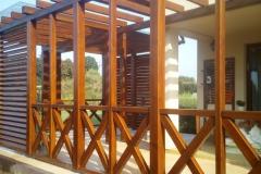 Drewno klejone i poliwęglan Rzeszów